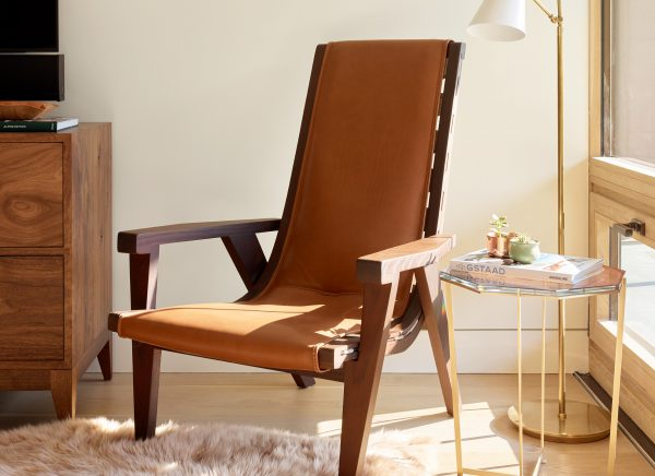 Aira Suite - Bedroom Chair