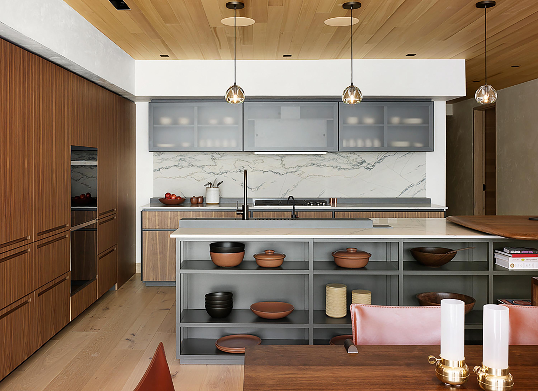 newberry suite kitchen